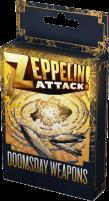 Zeppelin Attack! - Doomsday Weapons