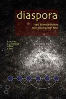Diaspora (2nd Printing)