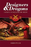 Designers & Dragons - The 70's