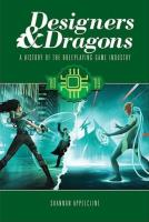 Designers & Dragons - The 80's