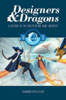 Designers & Dragons - The 00's