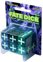 Eldritch Fate Dice (12)