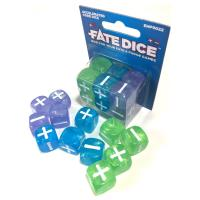 Accelerated Core Dice (12)
