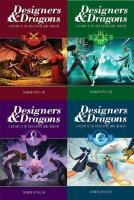 Designers & Dragons Collection - All 4 Books!