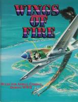 Wings of Fire - Rules for Aerial Combat During WWII