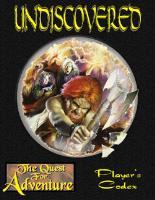 Player's Codex