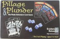 Pillage & Plunder