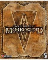 Elder Scrolls, The #3 - Morrowind