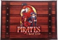 Pirates of Gold Cove (2nd Edition)