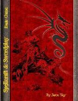 Spellcraft & Swordplay (Basic Game)