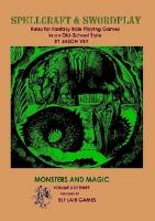Volume 3 - Monsters & Magic (1st Edition)