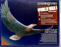 World War I Map Game (Revised)