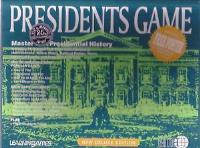 Presidents Game (1993 Edition)