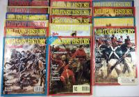 Military History Collection - 15 Issues 1985-1992