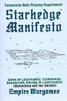 Starhedge Manifesto w/Iron Star Cluster