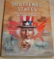 Shattered States