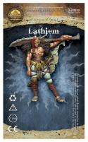 Lathiem - Oak Leaf