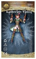 Katherine Vinoq - Noble Adventurer
