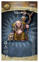 Yhedra - Elderly Witch