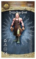 Tellcharion the Blacksmith