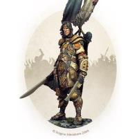 Sumothay - Prior Warrior