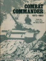 Combat Commander 1973-1983