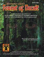 Forest of Deceit