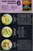 Cosmic Encounter Expansion Set #6