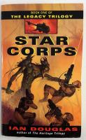 Legacy Trilogy, The #1 - Star Corps