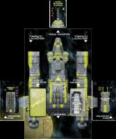 Gunship - Mk II Expansion