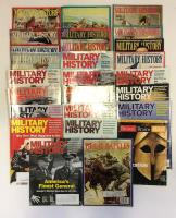 Military History Magazine Collection - 26 Issues