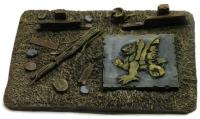 Army Objective - 43rd Infantry Division