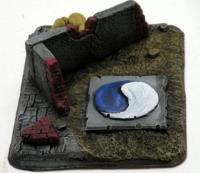 Army Objective - Blue & Grey Division