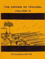 Armies of Tekumel, The #3 - Mu'ugalavya