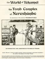 Tomb Complex of Nereshanbo, The