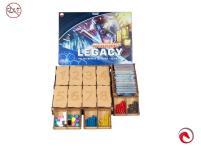 Pandemic Legacy - Season 1 & 2