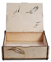 Claws Storage Big Box