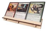 Basic Card Holder - Short