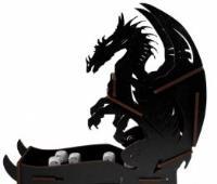 Dragon - Black