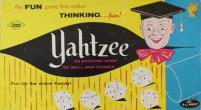 Yahtzee (1972 Edition)
