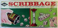 Scribbage (1963 Edition)