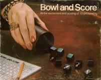 Bowl & Score