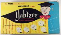 Yahtzee (1967 Edition)
