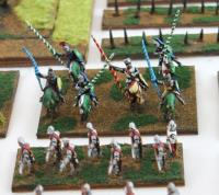 War of the Roses - Impetus Army