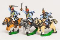 Austrian Cavalry - Hussars