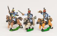 Austrian Cavalry - Hussar Command