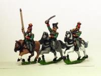 Austrian Cavalry 1861-66
