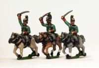 Austrian Cavalry - Dragoons or Chasseurs