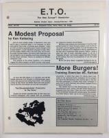 """#31/32 """"More Burgers!, The Popofsky Maneuver"""""""