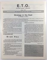 """#37 """"Strategy in the East, Postal Scorched Earth"""""""